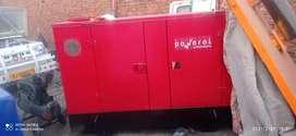 15 to 25 kva generator
