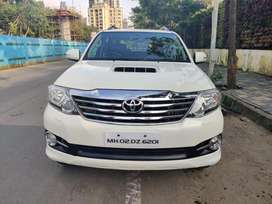 Toyota Fortuner 3.0 4x4 Automatic, 2015, Diesel