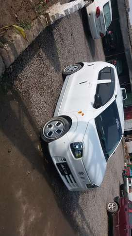Alto 2017 good condition .new tyres   islamabad registration