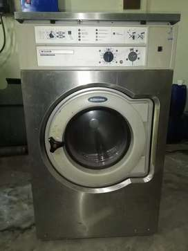 Electrolux Washer extracter 10 kg and dryer