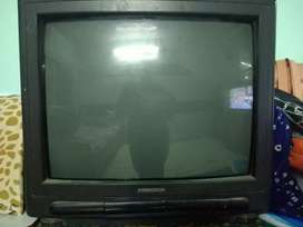 Tv its good conditions but old version and company product