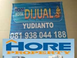 Dijual Ruko 2 lantai 12x30 di raya  Gayungsari Barat