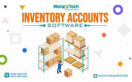 Accounts Inventory Management Software For Any Business in Pakistan
