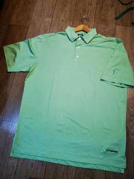 Footjoy FJ Golf Shirt