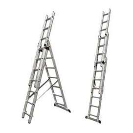 DISTRIBUTOR Extension Ladder - Tangga Sambung 6m hingga 12m