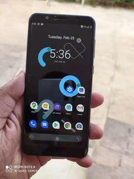 Zenfone Max 3GB 32GB