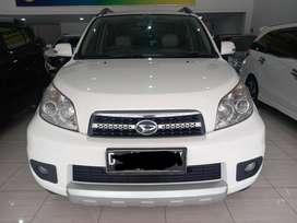 Daihatsu Terios 1.5 TX M/T Thn 2013