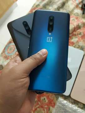 One plus 7 pro 8/256gb Gray&Blue color available