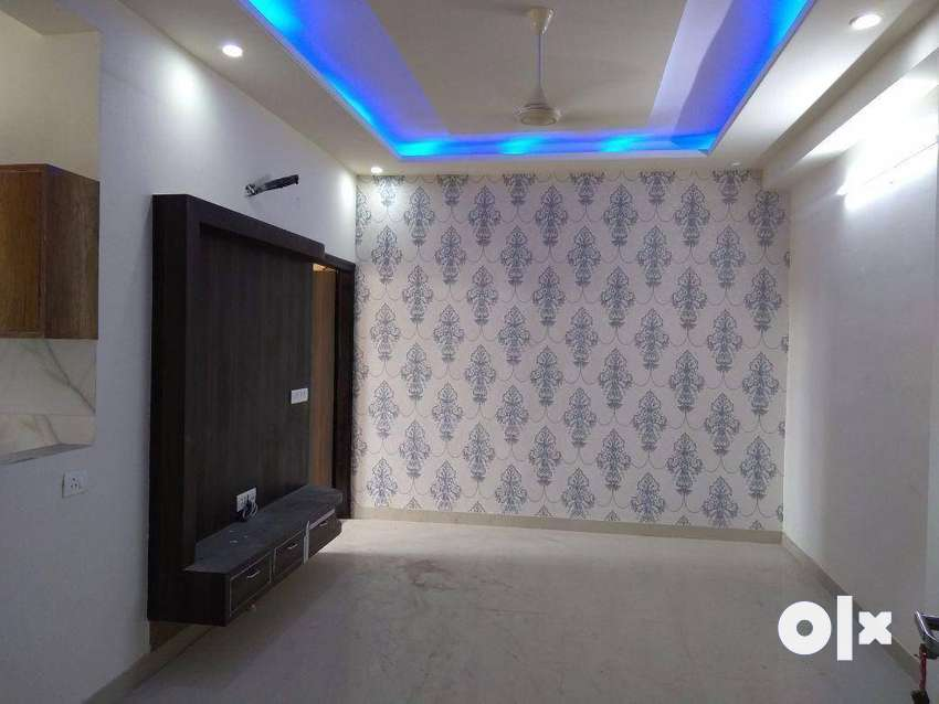 Don't miss 2bhk ready to shift flat for sale in Vaishali nagar 0