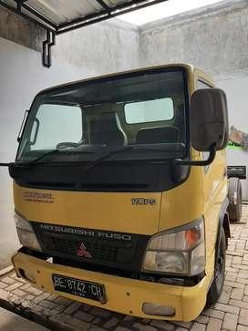 Canter engkel colt diesel los bak 2013