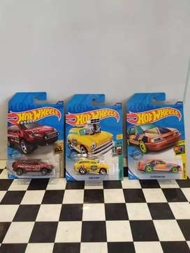 Hotwheels limited