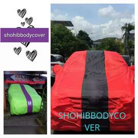 selimut mantel sarung body cover mobil 099