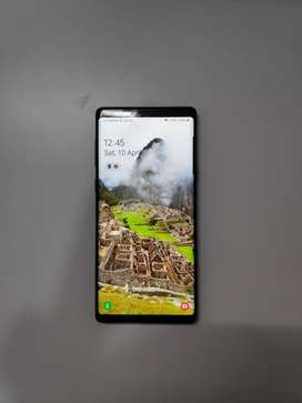 Samsung galaxy note 9 8gb 512gb