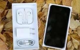 Iphone 6 16 gb kondisi mulus