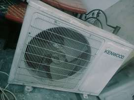 Kenwood AC outer for sale