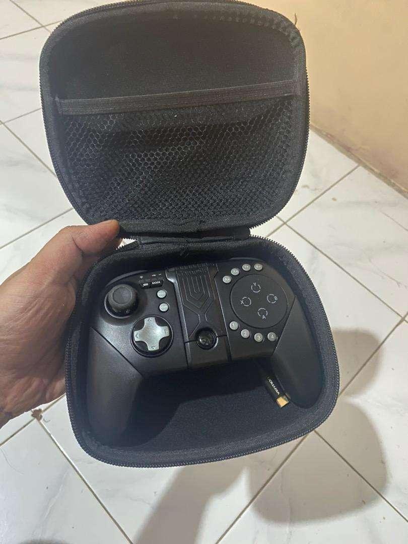 Joystick Gamesir G5 0