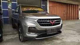 Wuling Almaz 1.5 L Exclusive Turbo CVT 7 seater 2019