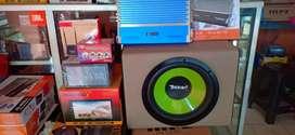Audio Paket Complit Harga Murmer