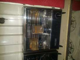 Full fresh japani heaters for sale shop and for homes
