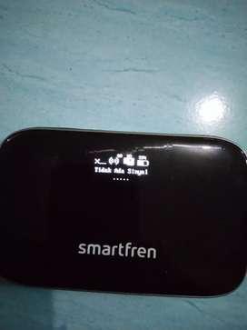 Jual mifi Smartfren -M6x-FC67