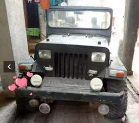 Mahindra Short Body classic Jeep Low Price