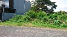 Tanah di Sunset Road Kuta hanya 10 menit ke Seminyak Bali