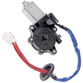 Indica car window lifter motor