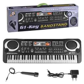 Digital Electronic Keyboard 61 Keys