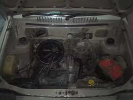 Suzuki mehran plus1999 model