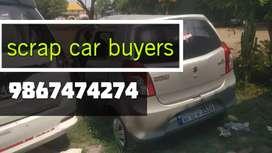 Vas-- SCRAP CAR BUYERS N DEAD CAR BUYERS