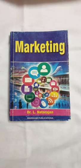 Marketing and Banking theory law &practices