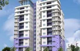 Well maintained 2BHK West Facing Flat for Sale for Endada