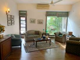 14 marla brand new ground floor with basement corner b-road sector 15a