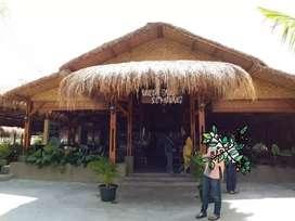 Disewakan Restoran sekitar jl Rajawali Suka Jadi