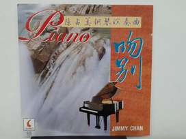 Jimmy Chan Piano