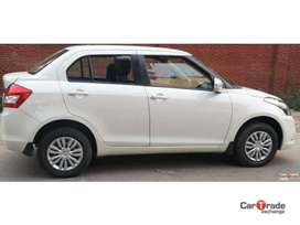Maruti Suzuki Swift Dzire VDi BS-IV, 2015, Diesel