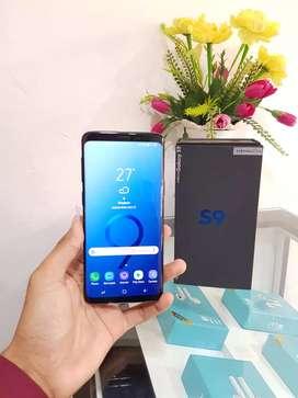 Samsung Galaxy S9 DualSIM 4G Original 1000% Garansi 1 Bulan