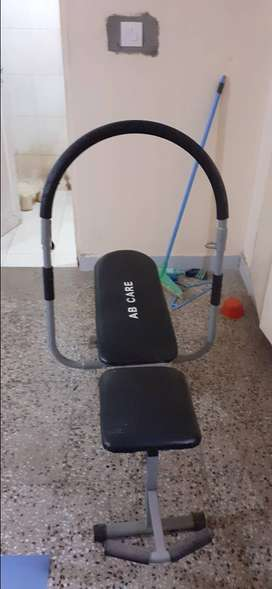 Ab Care instrument
