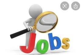 Urgent hiring for Female receptionist