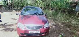 Tata Indica 2006 Petrol Well Maintained