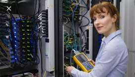 Computer & CCTV engineer job part time