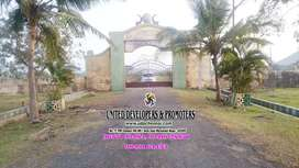 Singaperumal koil near dtcp approved plot available in 3km from gst