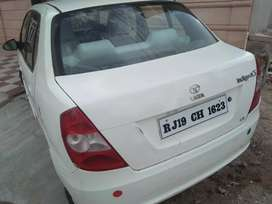Tata Indigo Ecs 2012 Diesel 40750 Km Driven for sale