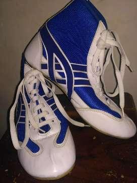 A kabbadi mate shoes