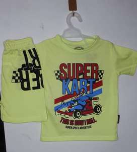 Kids Wholesale Garments on very very reasonable rates