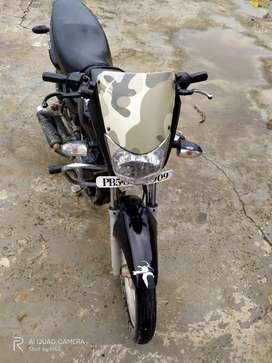 Modified a pura engine ok ek var nhi hoia