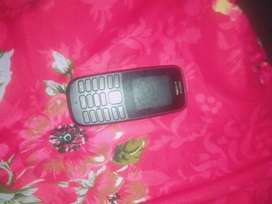Nokia 105 Good condition with Orignal charger