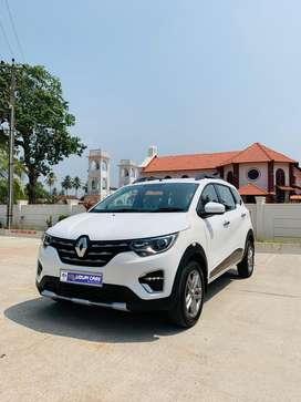 Renault Triber RXZ, 2019, Petrol