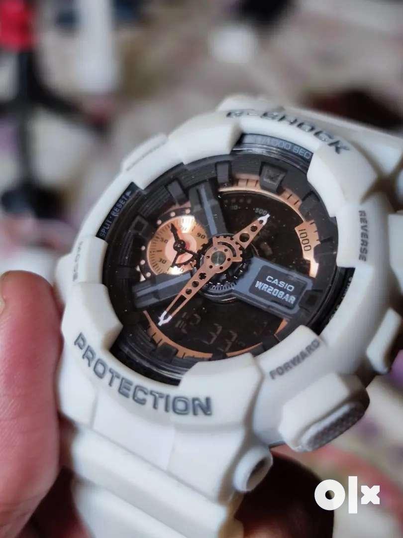 G-Shock casio wr20bar