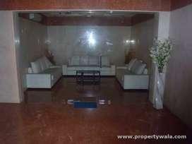 Three bhk marine drive luxury flat